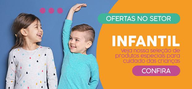 Banner Duplo - Infantil