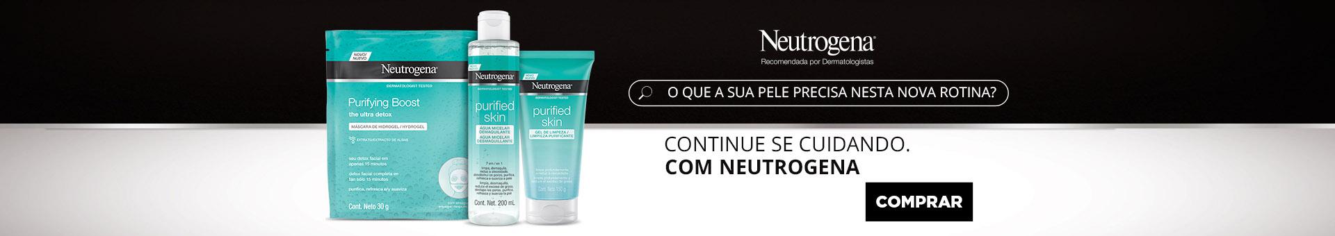 Banner Neutrogena