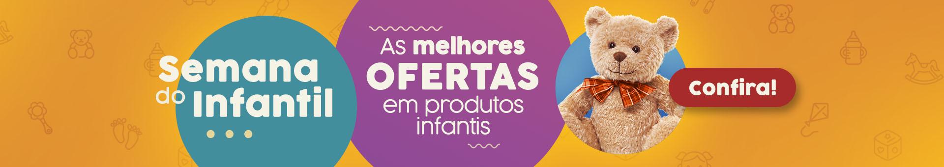 Banner Semana do Infantil