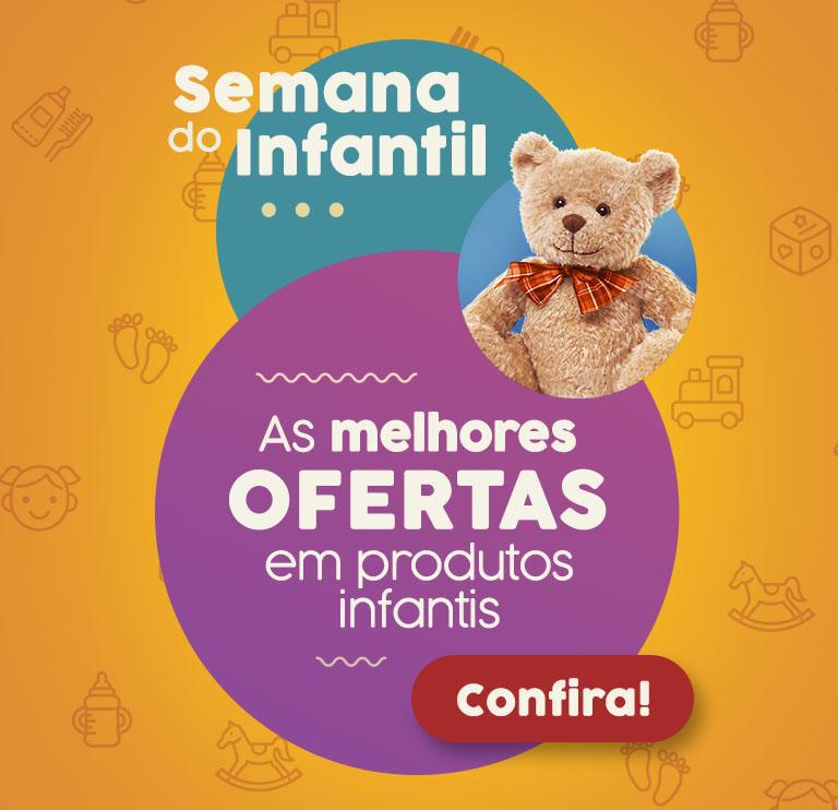 Banner Semana do Infantil Mobile