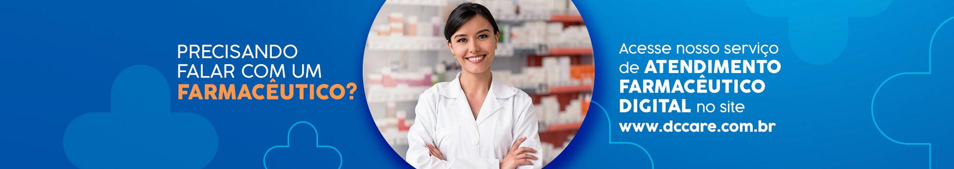 Banner Farmacêutico Online