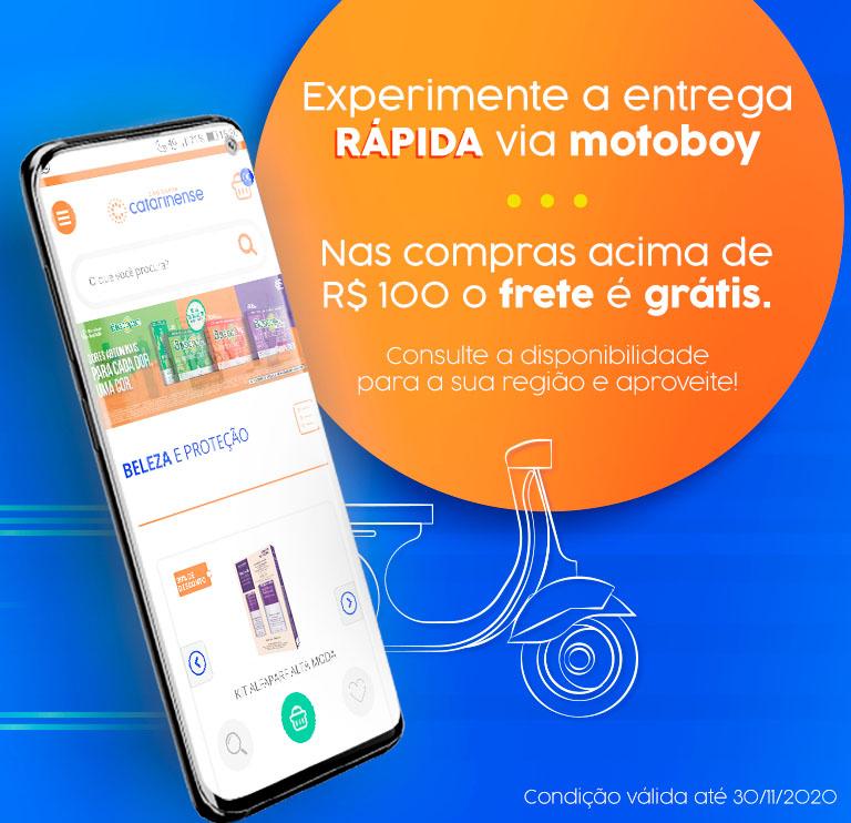 Banner Motoboy Mobile