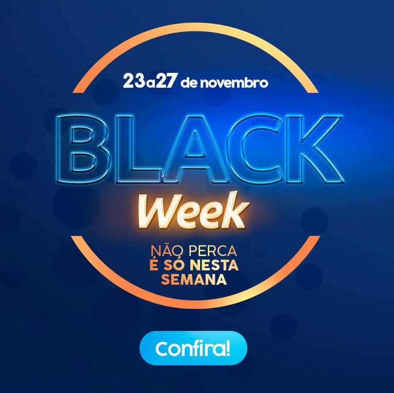 Banner Black Week Mobile