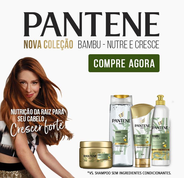 Banner Pantene Mobile