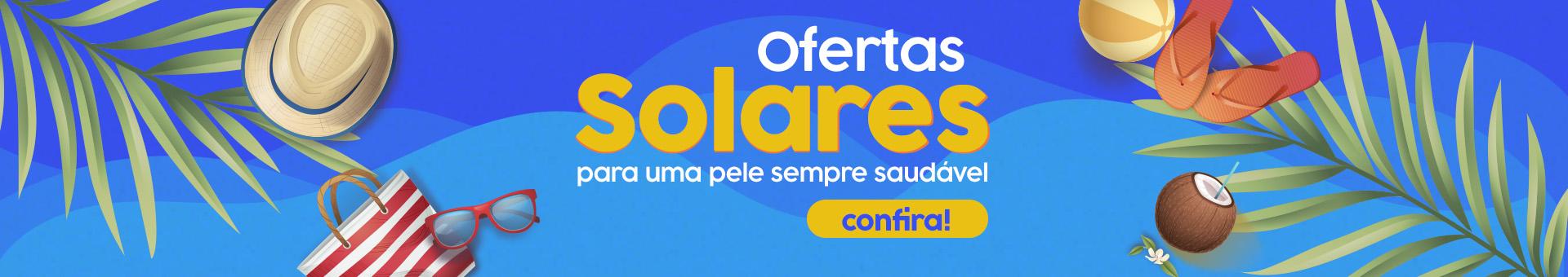 Banner Solares