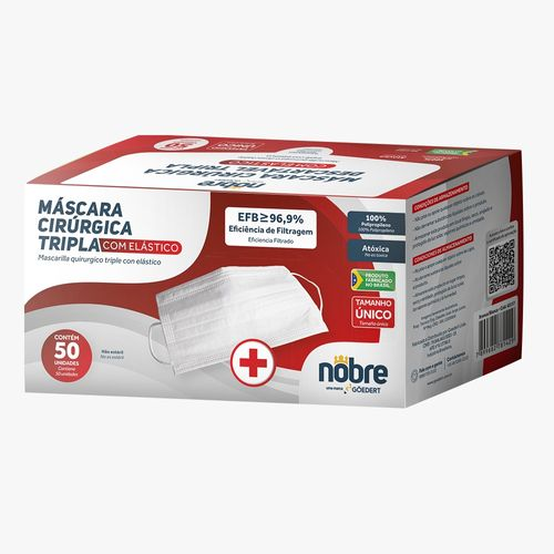 MASCARA-NOBRE-COM-50-TRIPLA-COM-ELASTICO-BRANCA