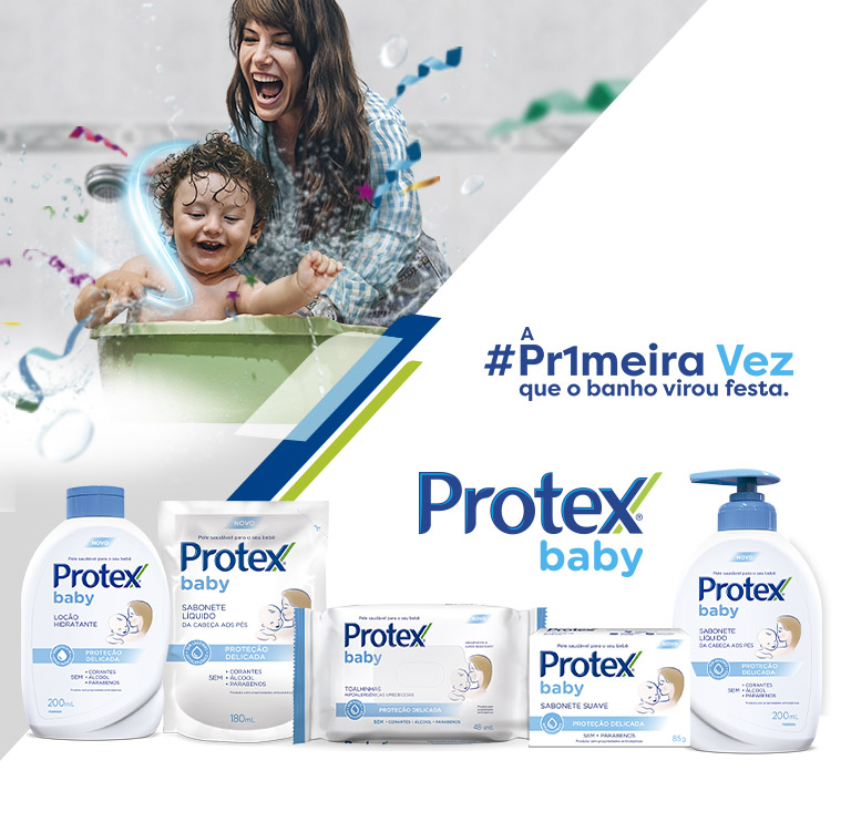 Banner Baby Protex Mobile