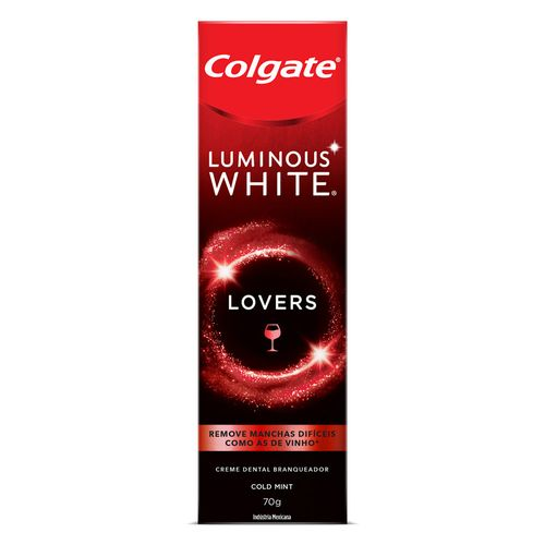 Creme-Dental-Colgate-Luminous-White-Lovers-70gr-Cold-Mint