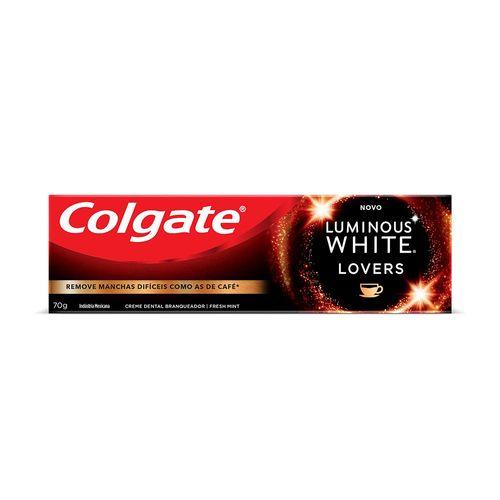 Creme-Dental-Colgate-Luminous-White-Lovers-70gr-Fresh-Mint
