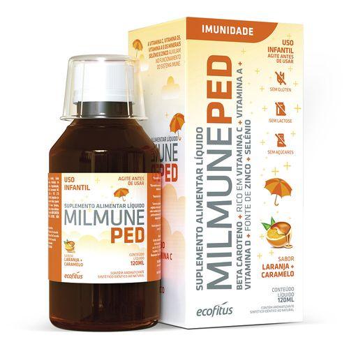 Milmune-Ped-120ml-Liquido-Sabor-Laranja-caramelo