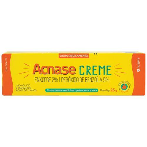 Acnase-Creme-25g