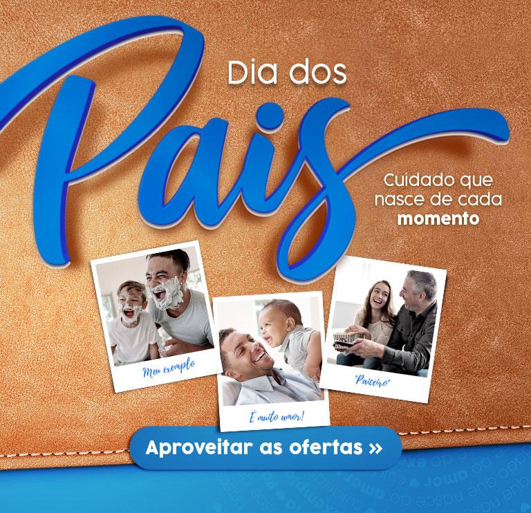 Banner dia dos Pais Mobile