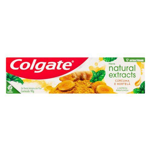 Creme-Dental-Colgate-Natural-Extracts-90gr-Curcuma-E-Hortela