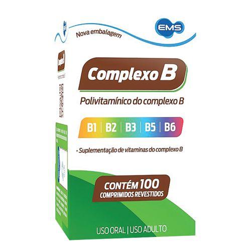 Complexo-B-Com-100-Comprimidos-Revestidos