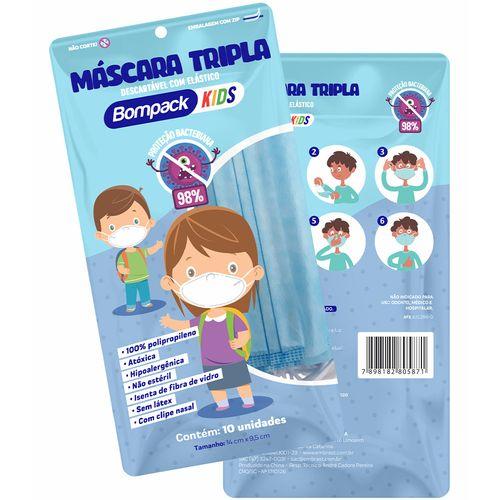 Mascara-Bompack-Kids-Com-10-Tripla-Com-Elastico